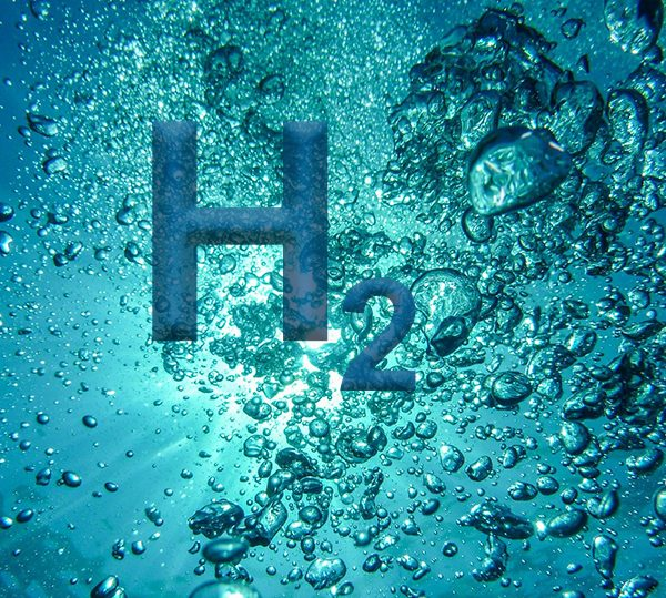 Hydrogen – The Future of Heating?