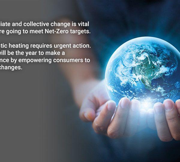 Net Zero target - budget 2020
